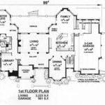 Balmoral Castle Floor Plan Baxtor Manor Plans