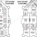 Balmoral Castle Floor Plan Botilight