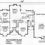 Balmoral Castle Floor Plan Plans