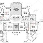 Balmoral House Plans Home Archival Designs