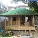 Bamboo Lamp House Designs Philippines