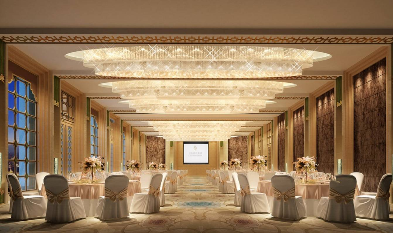 Banquet Hall Interior Decoration Ideas House
