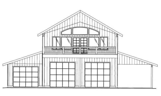 Barn Apartment Plan Farm Stuff Pinterest