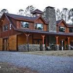 Barn Homes Design Construction Building