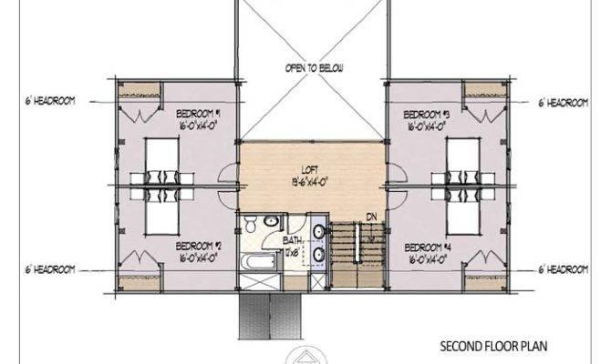 Barn Homes Plans
