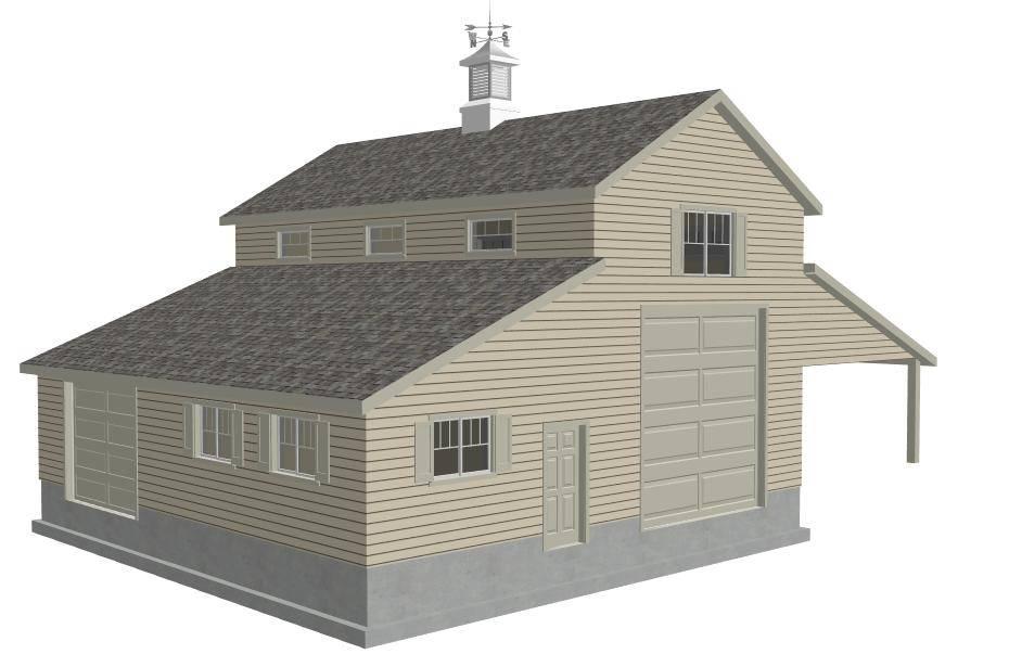 Barn House Plans Joy Studio Design Best