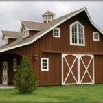 Barn Kits Horse Barns Homes