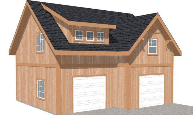 Barn Pros Car Engineered Permit Ready