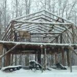 Barn Sale Green Mountain Timber Frames Middletown