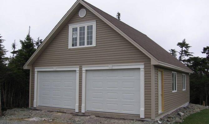 Barn Style Garage Loft House Plans