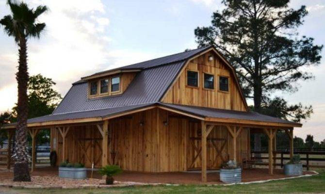 Barn Style Small House Plans Home Deco