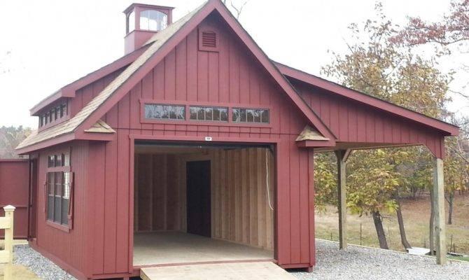 Barnyard Great Country Garages Home Desain