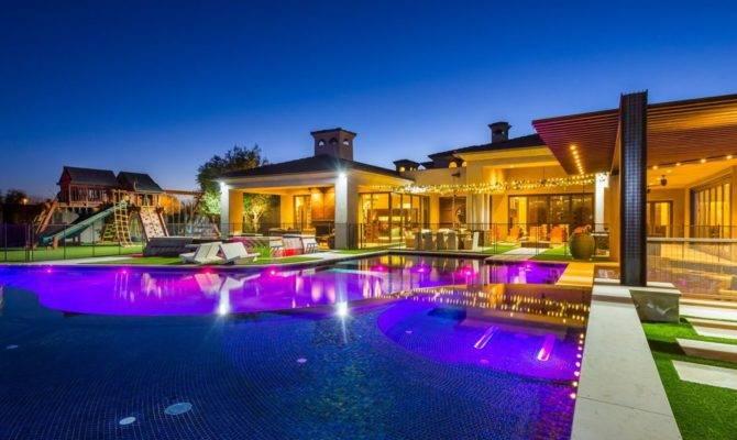 Baseball Stars Selling Pricey Posh Arizona Mansions