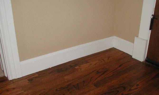 Baseboard Molding Styles Selecting Guide Feel Home