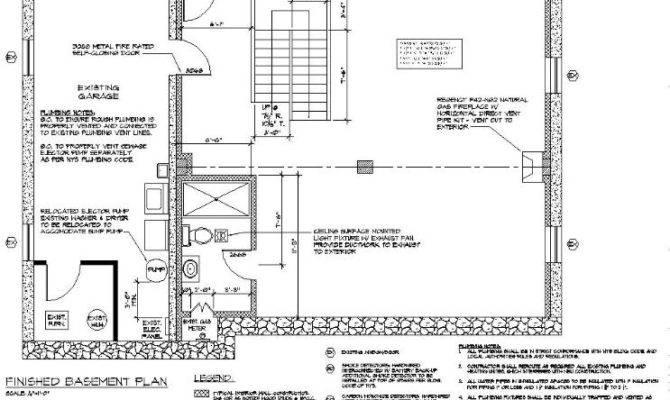Basement Building Plans Find House