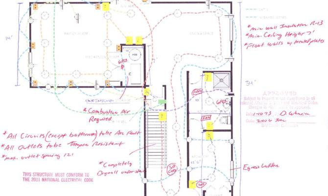 Basement Finishing Plans Layout Design Ideas Diy