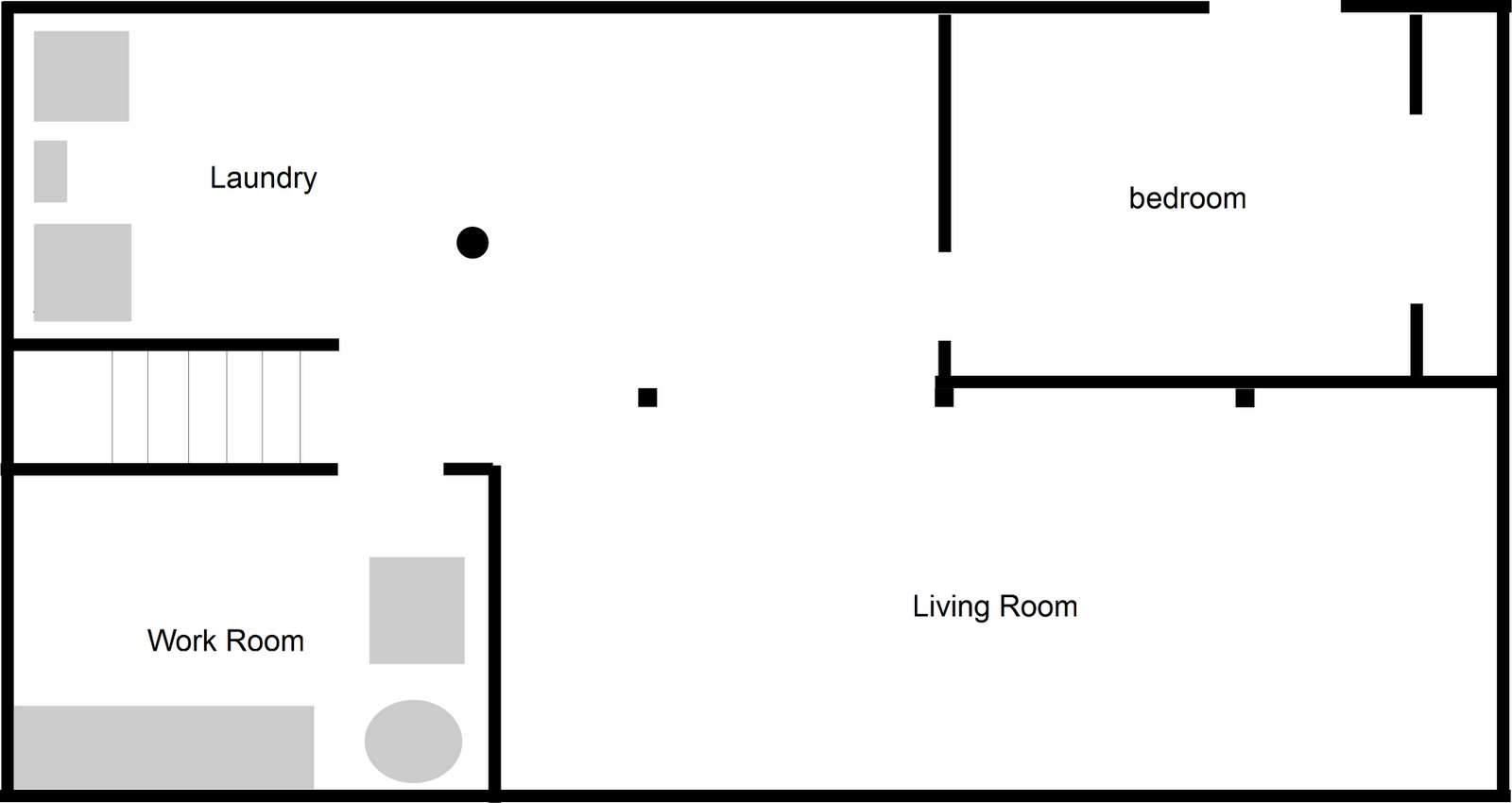Basement Floor Plan Ideas Planning Home