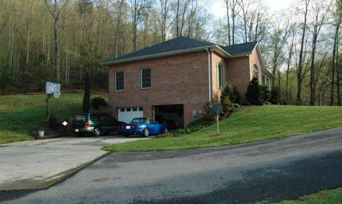 Basement Garage House Plans
