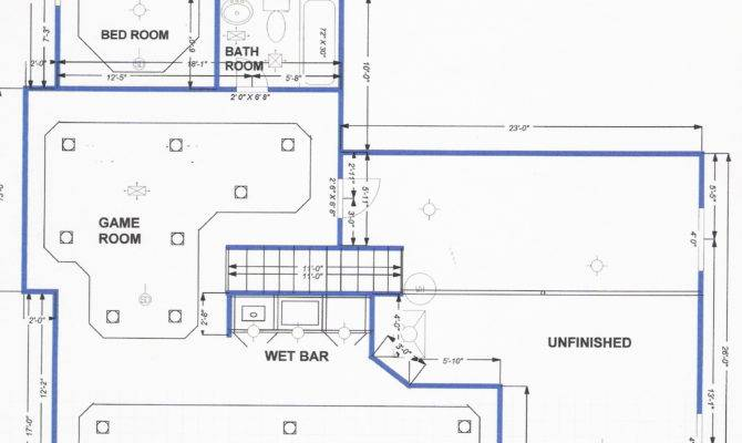 Basement Remodeling Ideas Finished Layouts
