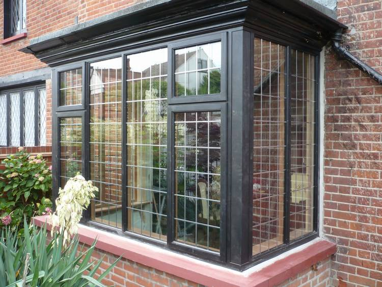 Basham Joinery Rayleigh Essex Fitted Exterior Double Glazing