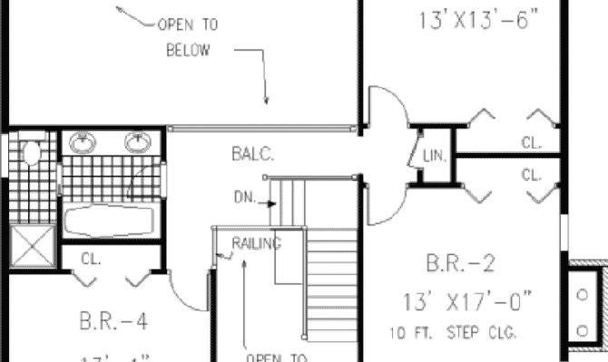 Basic House Floor Plan Escortsea