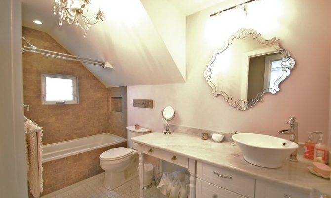 Bathroom Contemporary Boston New