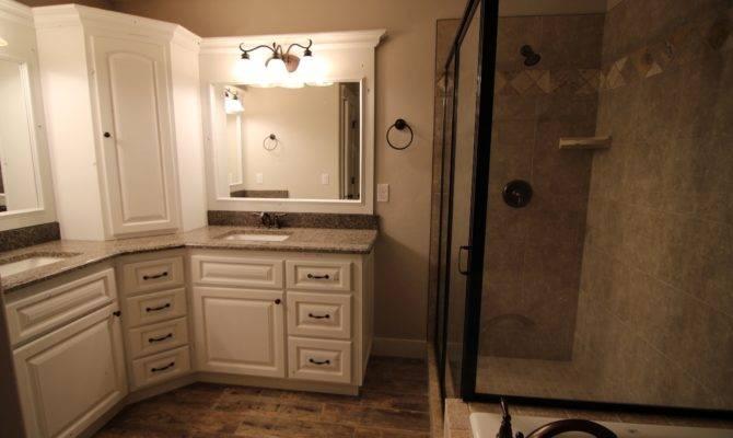 Bathroom Ideas Shaped Vanities Building Design