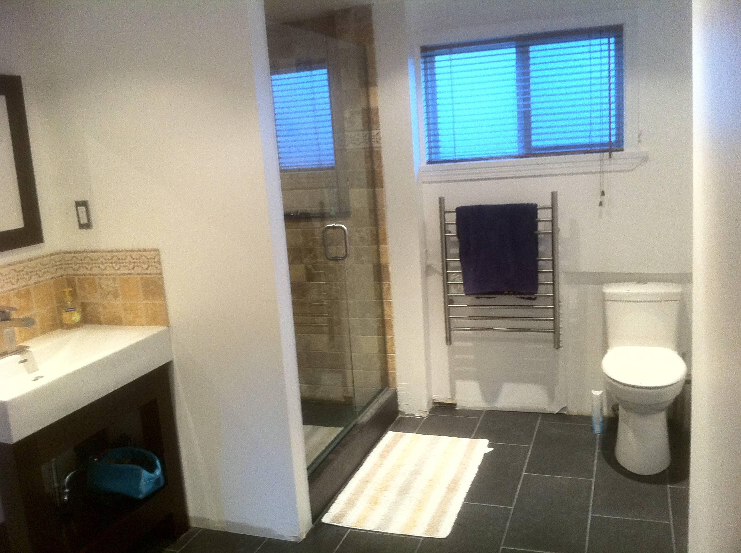 Bathroom Laundry Renovations Custom Plumbing