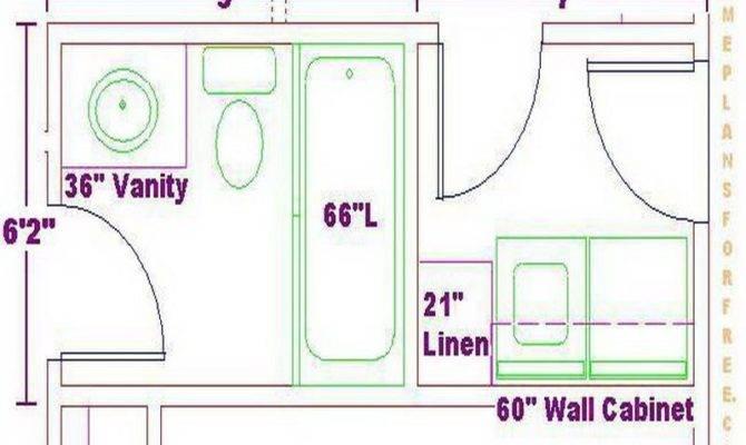 Bathroom Laundry Room Layout Design