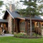 Bay Lake Lodge Architecture