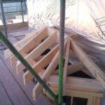 Bay Window Roof Gtf Carpentrygtf Carpentry