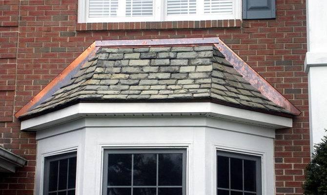 Bay Window Roof Inside Rafte