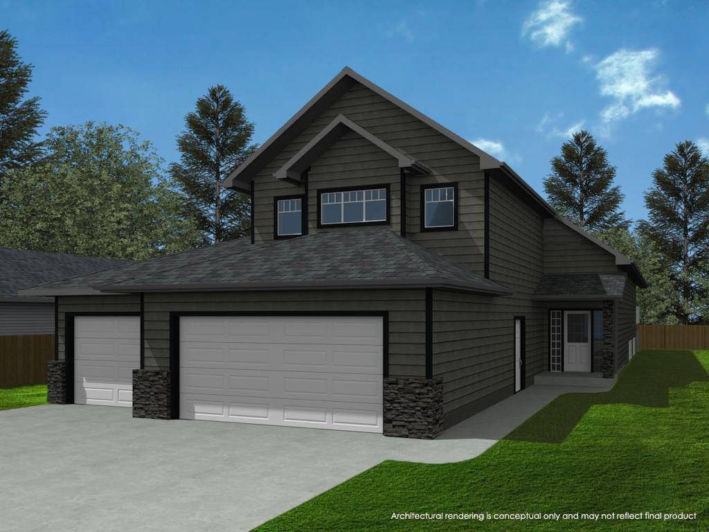 Bayfield Value Master Homes