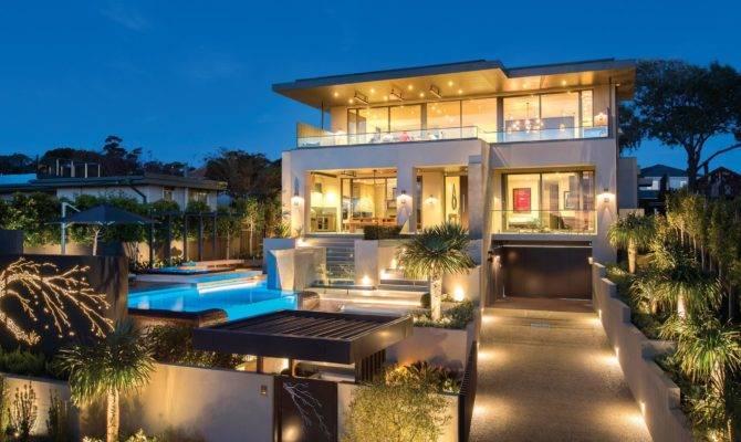 Bayside Dream Home Burgess Street Cos Design