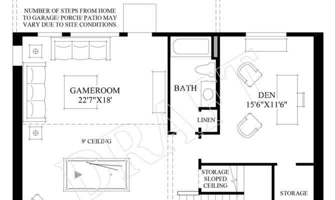 Bayview Gig Harbor Ashland Basement Home Design