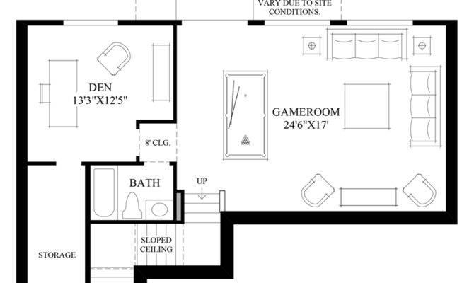 Bayview Gig Harbor Georgia Basement Home Design