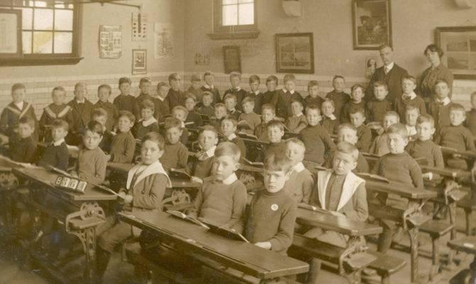 Bbc Primary History Victorian Britain Schools