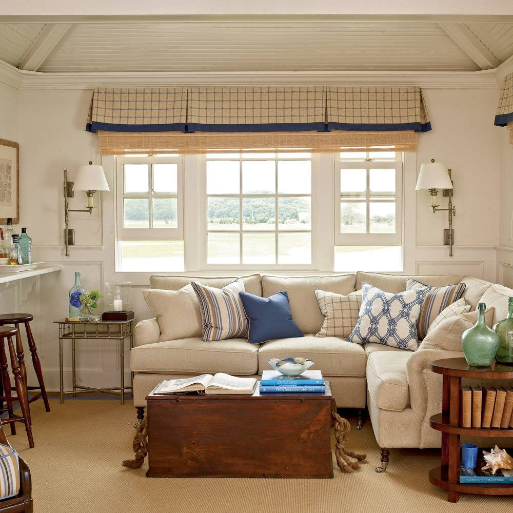 Beach Cottage Style Decorating Coastal Living