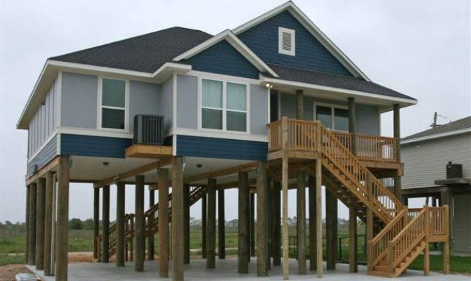 Beach Home Building Materials
