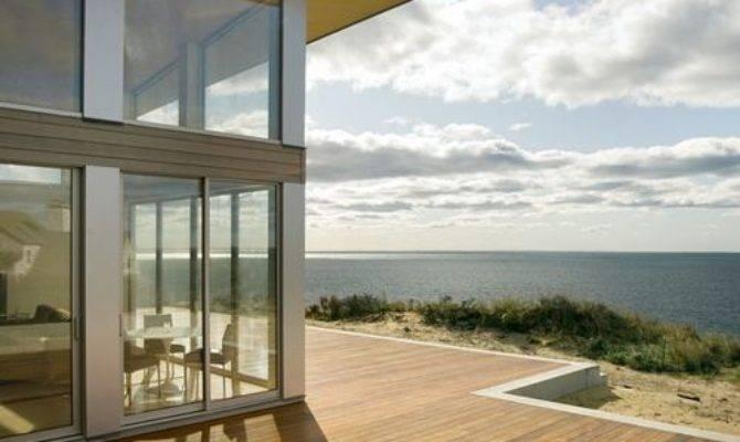 Beach House Deck Pixshark Galleries