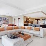 Beach House Floor Home Decor Ideas