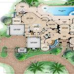 Beach House Floor Plans Design