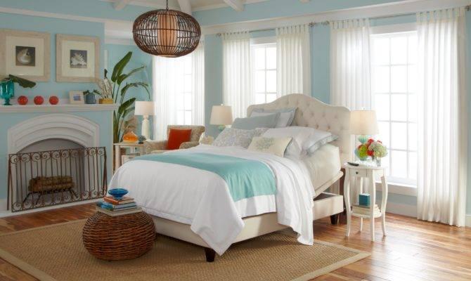 Beach House Flooring Ideas Home Decor Arrangement