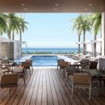 Beach House Miami Pool Deck New Build Homesnew Homes