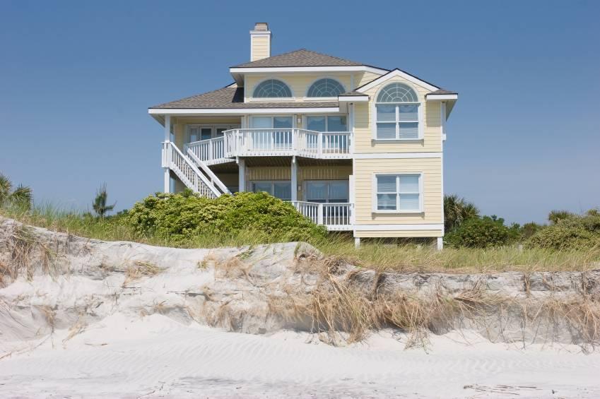 Beach House Paint Colors Colour Solutions