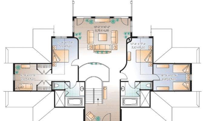 Beach House Reverse Floor Plans Home Deco