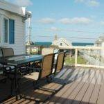 Beach House Roof Deck Outdoor Shower Homeaway