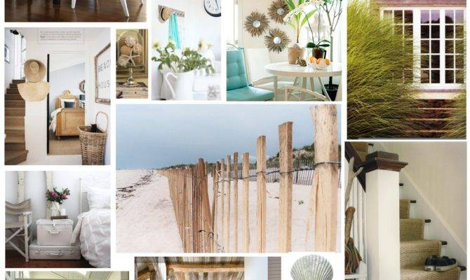 Beach House Style Inspirations Appeal