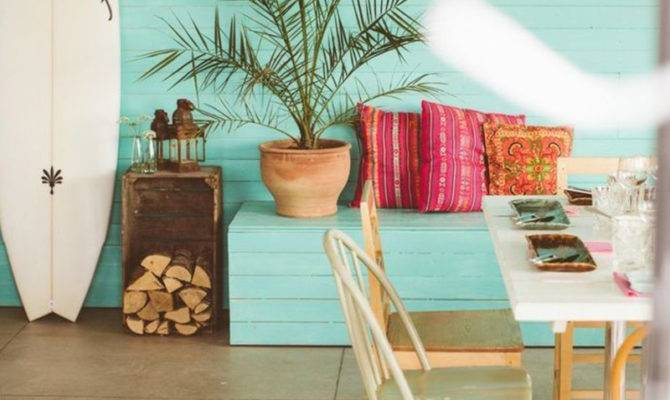 Beach Shack Interior Pixshark Galleries