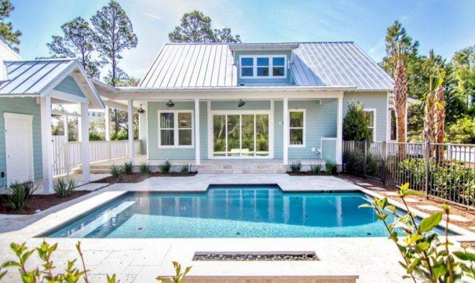 Beach Style Home Ideas Comfortable Living Space Your